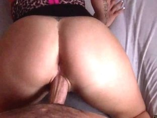 EXCEEDINGLY SEXY REAL GIRLFRIEND WITH GREAT A-HOLE FUCKING !!!