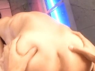 Steam hot body of Ruika Mochizuki is fucked in many ways