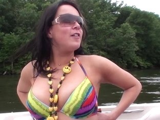 Hot Girls Flashing Big Medium And Small Tits In Public