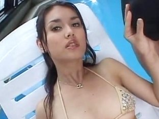 Maria Ozawa in Beautiful Barely Pakopako