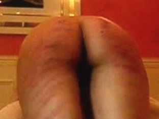 Very delightful japanese caning