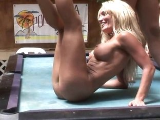 SpringBreakLife Video: Spread Open Wide
