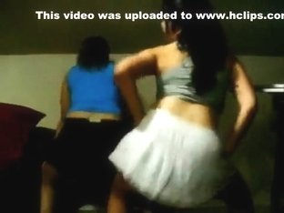 Incredible twerk cam panty clip