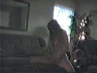 Curly Dancing mature I'd Like To Fuck