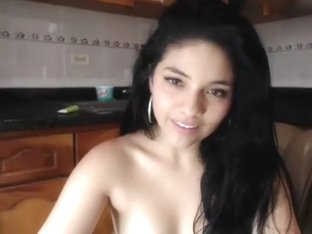 badia_smile amateur record on 07/04/15 23:52 from Chaturbate
