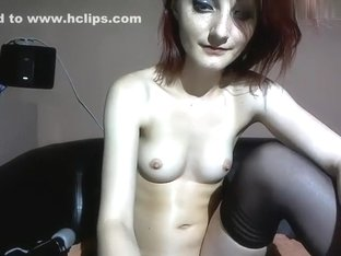 the_starr intimate movie on 07/10/15 04:01 from chaturbate