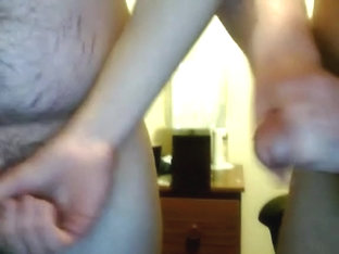 Fresh non-professional couple can't live out of the livecam