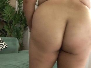 Amazing pornstar Jenna Moretti in fabulous brunette, blowjob adult scene