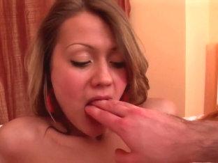 Crazy pornstar in fabulous blonde, cunnilingus adult scene