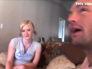 Amazing pornstar Shelby Belle in fabulous blonde, blowjob sex clip