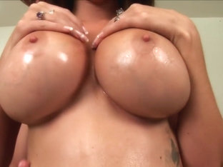 Horny pornstar Angela Mendez in fabulous milf, big tits xxx clip