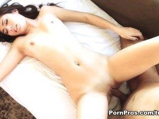 Fabulous pornstar Kimberly Costa in Crazy Redhead, Latina adult movie