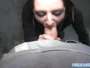 Incredible pornstar in Amazing Public, HD porn movie
