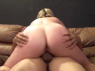 Fabulous pornstar Maggie Green in best mature, creampie adult video