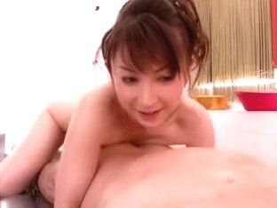 Fabulous Japanese whore Yaya Kouzuki in Horny Small Tits, Showers JAV movie