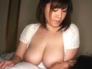 Incredible Japanese whore Shinobu Mitsuki in Hottest Big Tits, Blowjob/Fera JAV scene