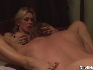 Evan Stone in The Babysitter Volume 05, Scene #02 - SweetSinner