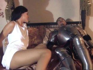 Fabulous pornstar Kety Pearl in exotic brazilian adult video