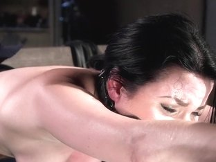 Painful Ecstasy with Squirting Orgasms!!!