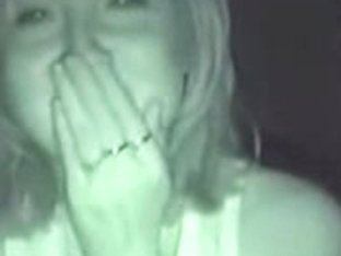 She Swallows