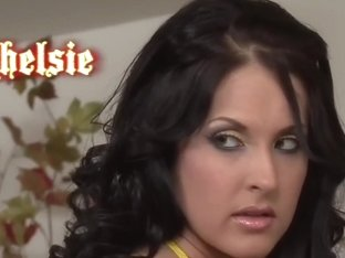 Chelsie, cocksucker and anal lover
