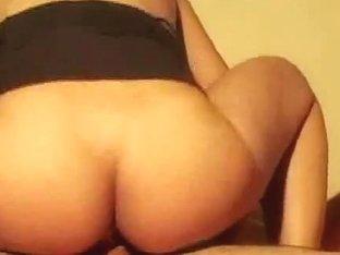 Slowly Fucking Her Pussy