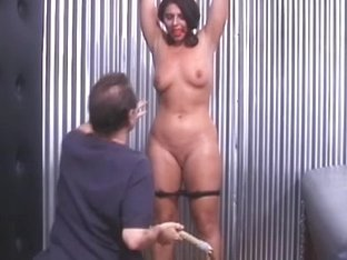 FetishNetwork Movie: Secretary Bondage 3: Elektra