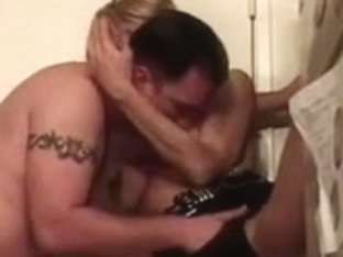 cuck his wife and the bi fella