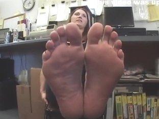 feet soles 30