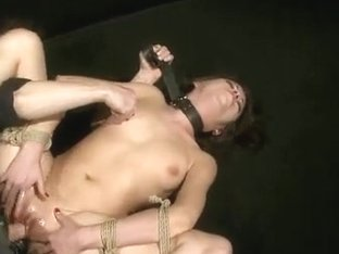 Crucified and Fucked