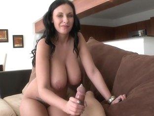 Bella Blaze the Trophy Wife
