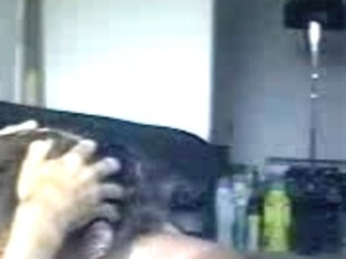 Amateur mature cock sucker caught on hidden camera