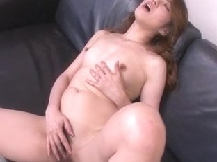 Hot milf, Reina Nishio, shows off in nasty manners