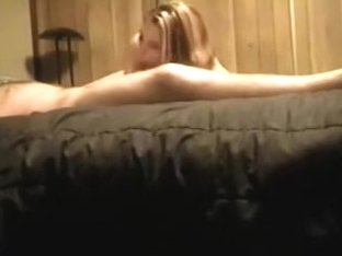 Seducing a wife of my friend and fucking her on hidden web camera movie scene