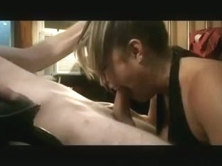 Cute dark brown receives drilled by larger GFs mature boyfriend