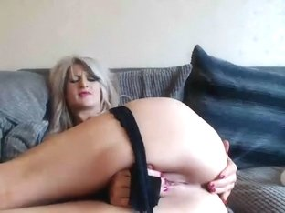 english rose amateur video on 06/24/2015 from chaturbate