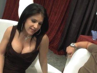 Best pornstar Kendra Secrets in exotic brazilian, mature porn movie