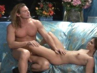 Incredible pornstar in exotic straight porn scene