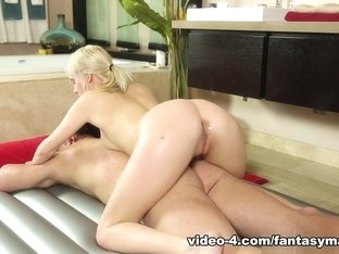 Incredible pornstar Cadence Lux in Fabulous College, Massage xxx clip