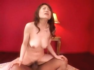 Crazy Japanese chick Eileen in Amazing Dildos/Toys, Threesomes JAV clip