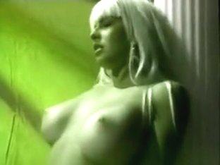 Amazing vintage porn scene from the Golden Century