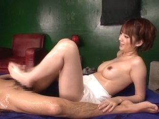 Tsubasa Amami in 3D part 4