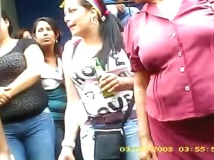 Lindo paseito en brasil