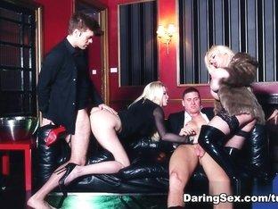 Best pornstars Tamara Grace, Jaiden West, Marc Rose in Fabulous Facial, Big Ass sex scene