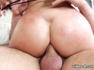 Crazy pornstars Manuel Ferrara, Brittany Shae in Best Brunette, Small Tits adult scene