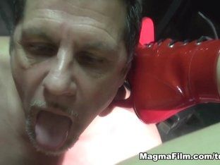 Fabulous pornstar in Crazy Big Ass, Cumshots porn scene