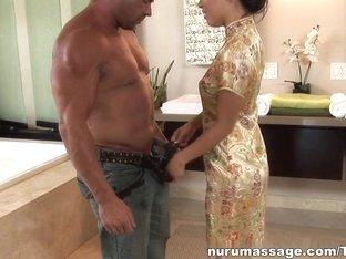 Best pornstar in Exotic HD, Massage sex video
