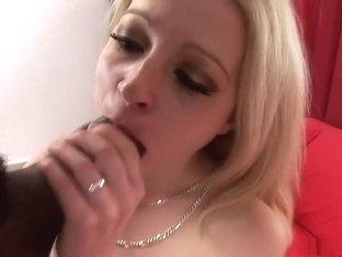 Horny pornstar in hottest blonde, cumshots porn clip