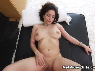 Mitzi Video - NetVideoGirls