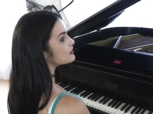 Eden Sinclair in Tune My Pussy Like A Piano
